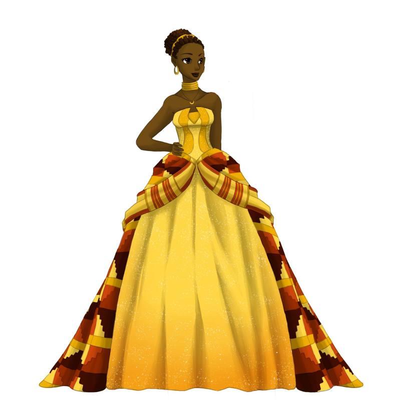 Guardian Princess Vinnea