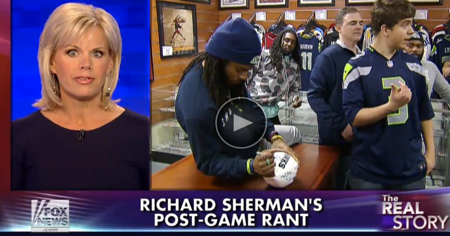 Reaction_to_Richard_Sherman_s_post-game_rant___Fox_News_Video