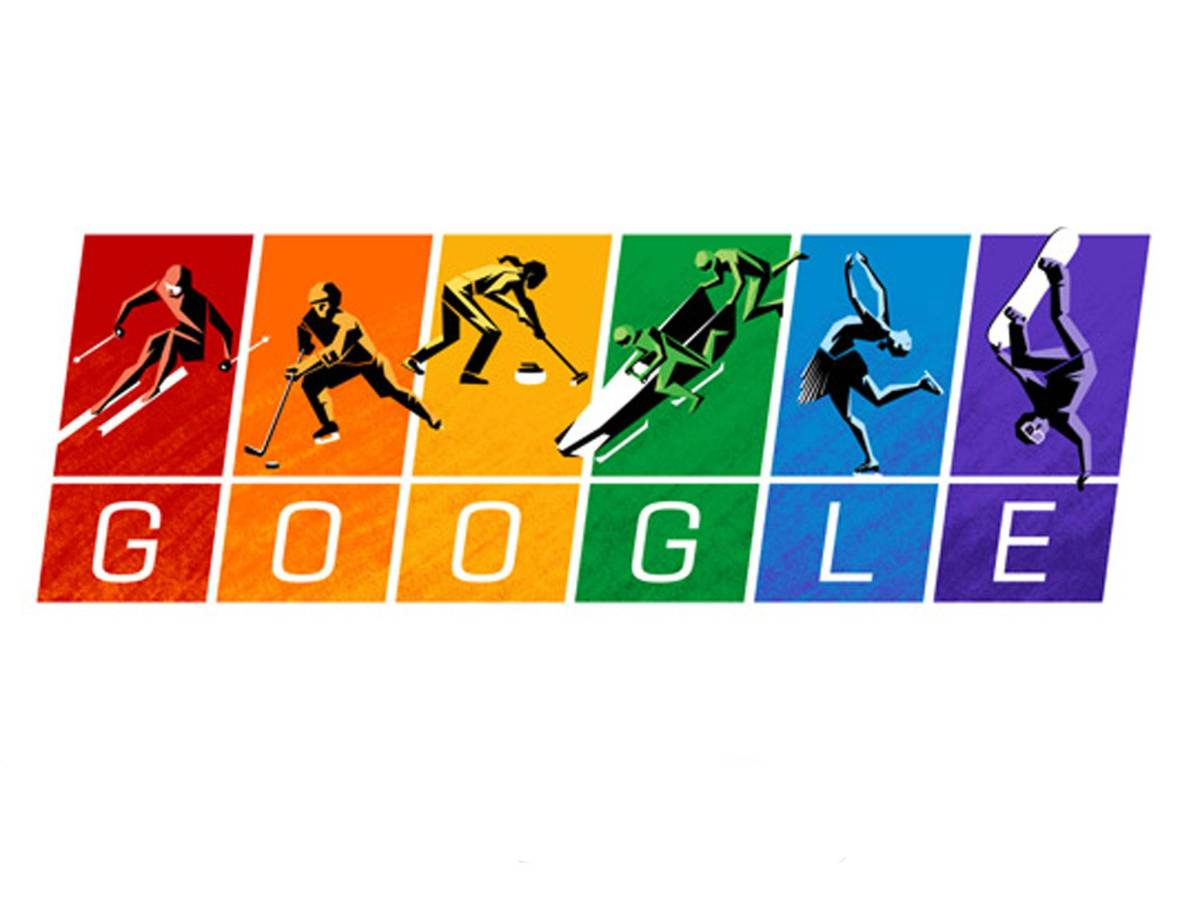 Google's Doodle-ing ItRight
