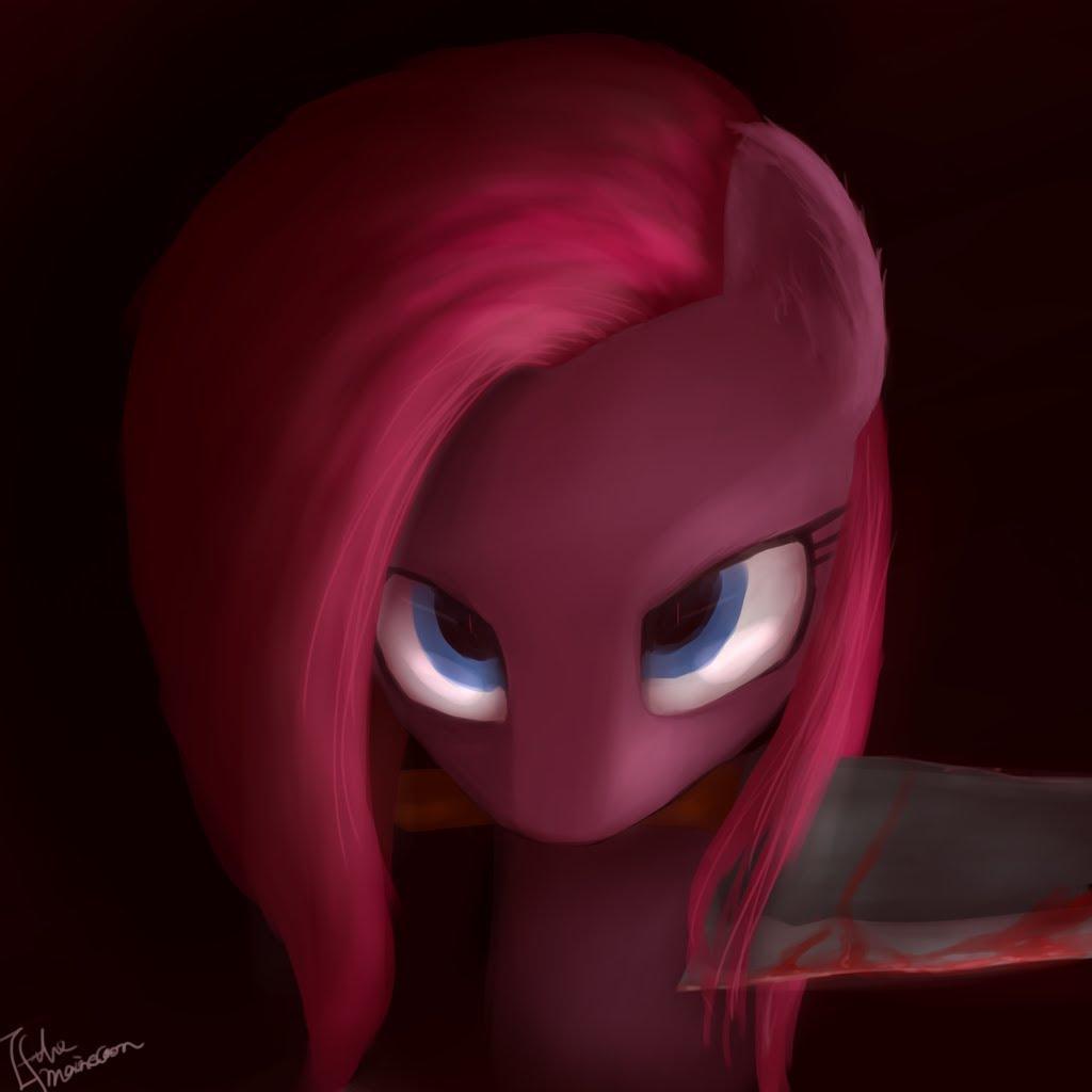 A-pony-pocalypse