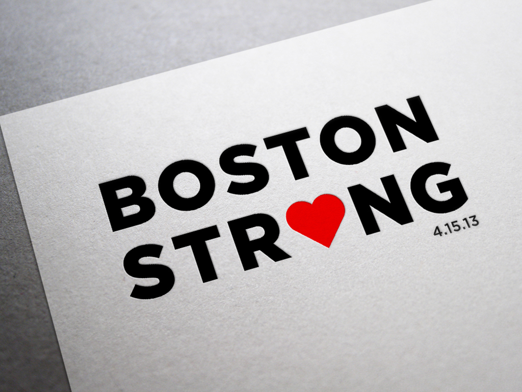 Boston Strong: Remembering the Whole City
