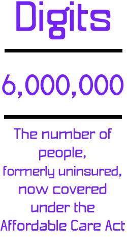 digits obamacare
