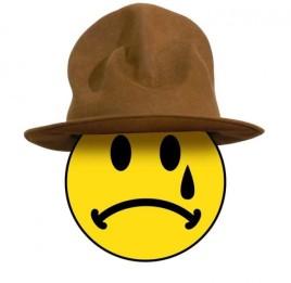 sad pharrell