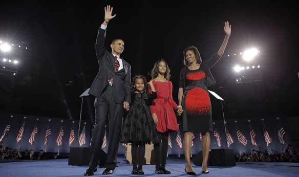 barack-obama-family-at-inauguration