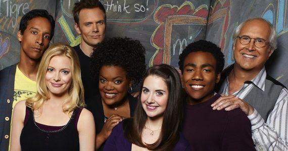 Community-Cast-Season-4