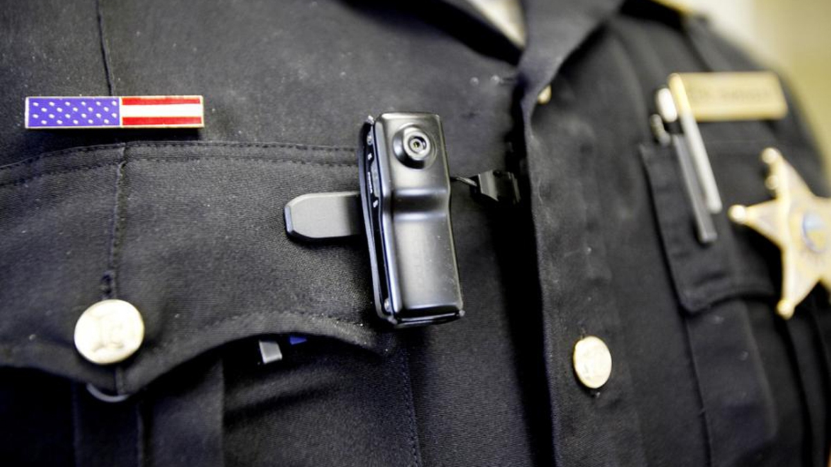 For People of Color Witnessing Police Homicides When the Body Cameras are Not Enough