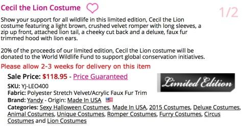 Cecil_the_Lion description