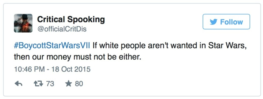 Twitter_racists_want_to__BoycottStarWars_over_female_and_black_lead_actors