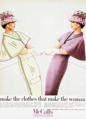 50s dress pattern