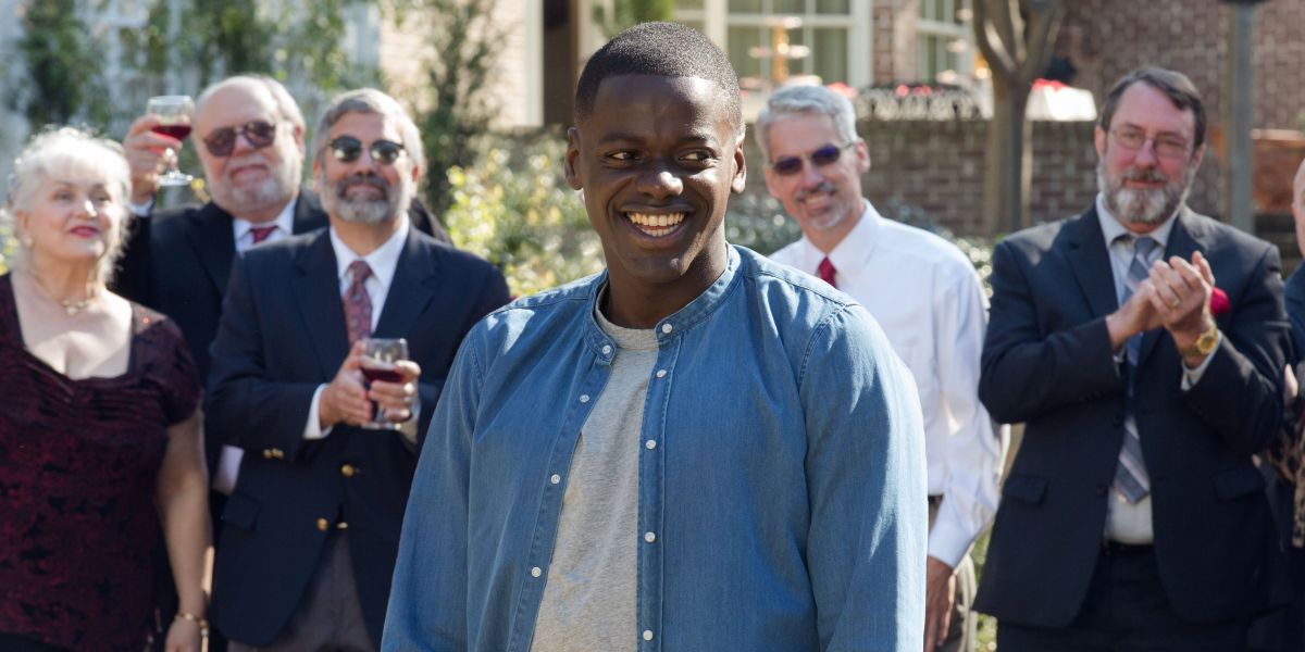 Get Out: What it Really is (and Why it Really Matters)