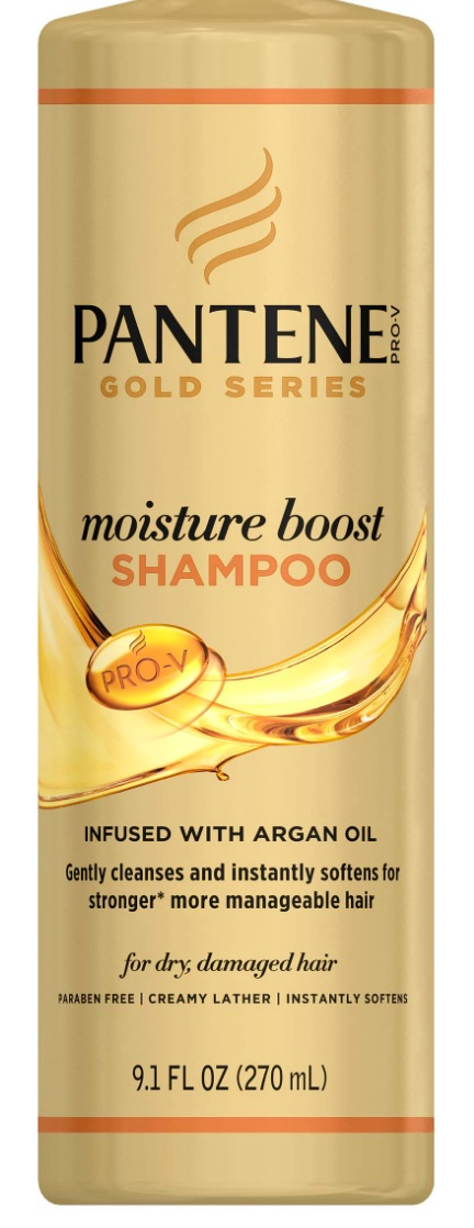 Pantene_Gold_Series_Moisture_Boost_Shampoo_-_9_1_oz___Target