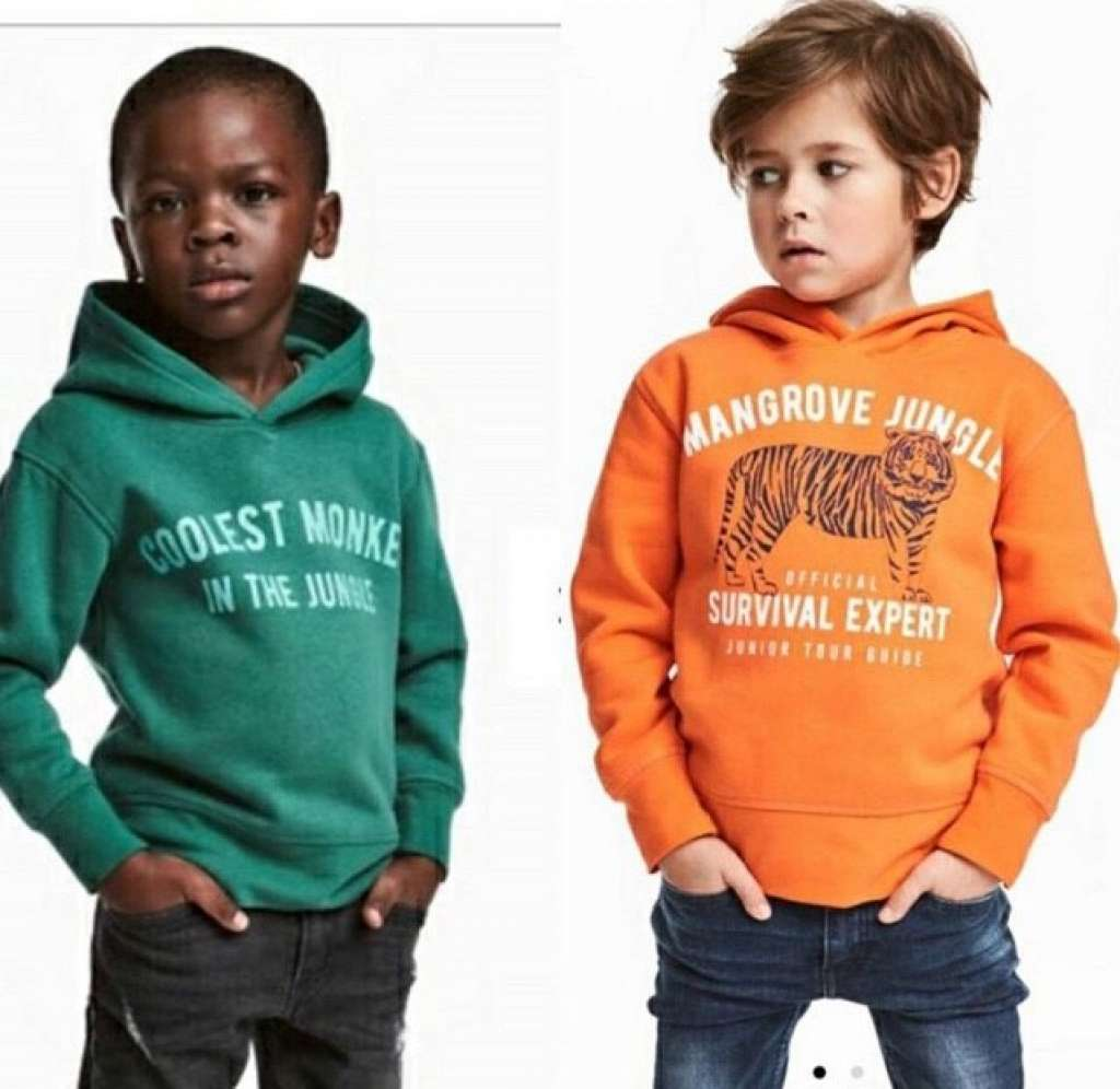 How Not to Be H&M