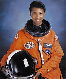 Dr. Mae Jemison, Astronaut and engenieer