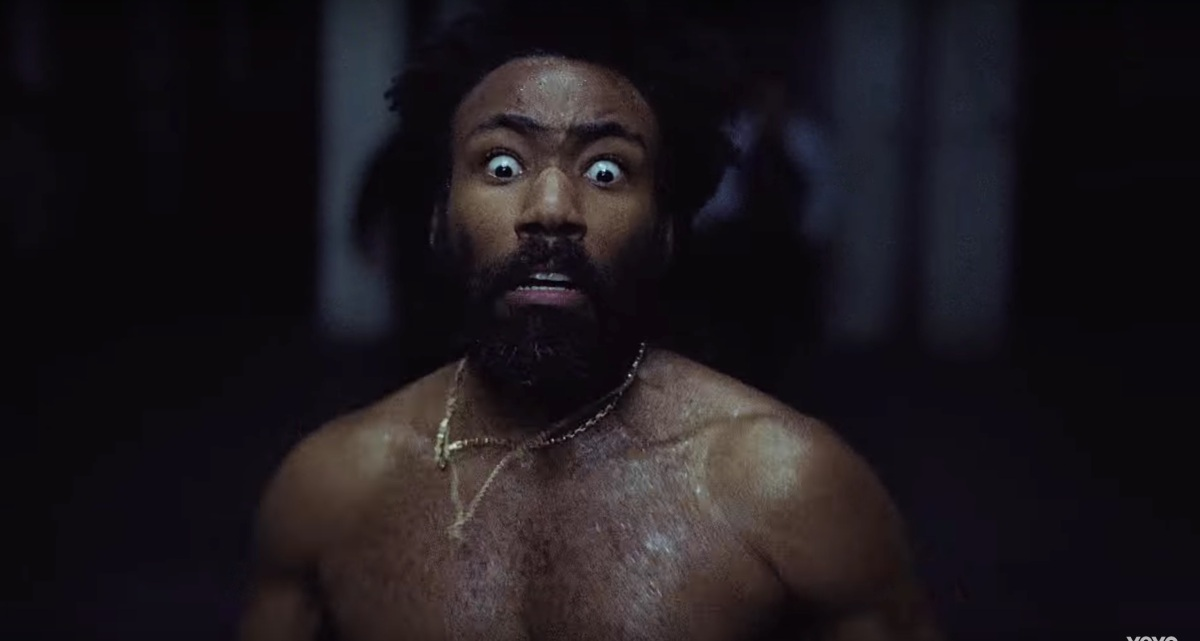 I'm Just A Threat: Childish Gambino on America