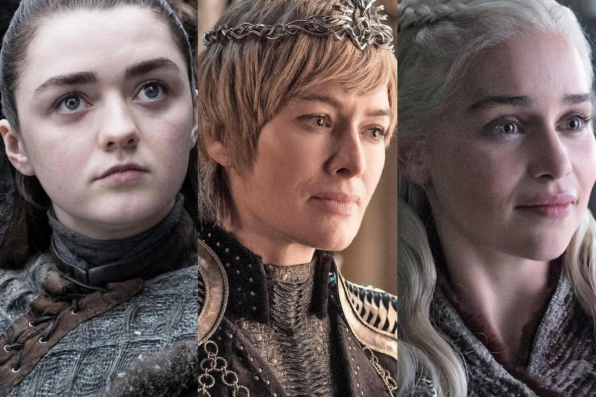 Game of Thrones: The Modern Woman's Guide to Life