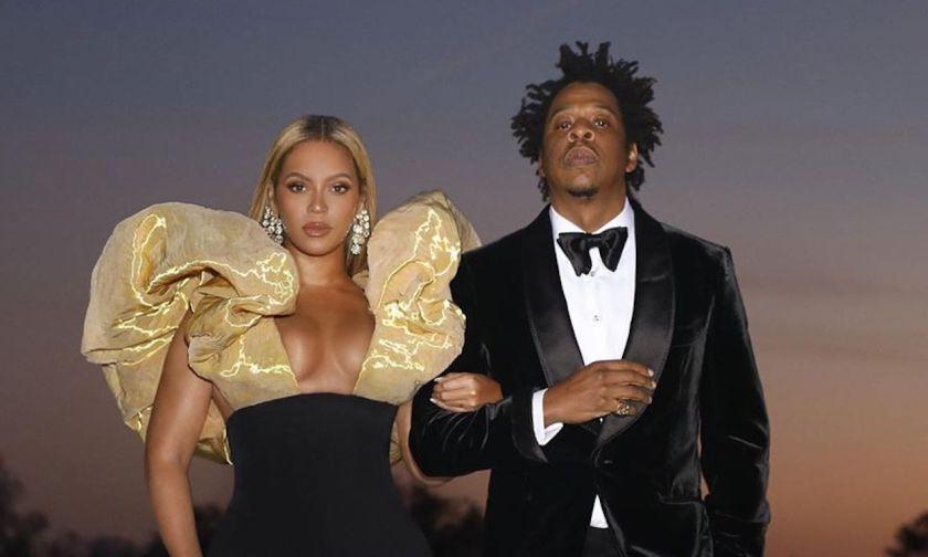 Beyonce-JAY-Z-golden-globes