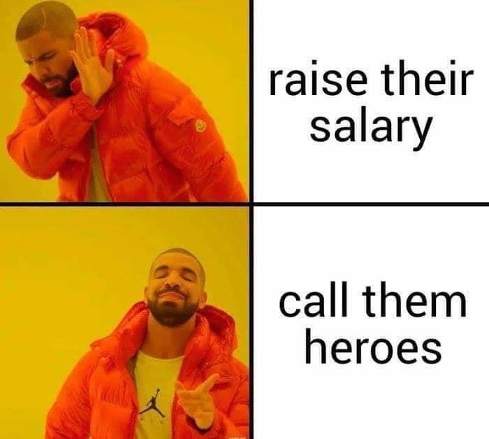 drake raise their